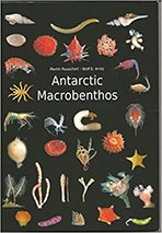 Antarctic Macrobenthos: A field guide of the invertebrates living at the Antarctic seafloor